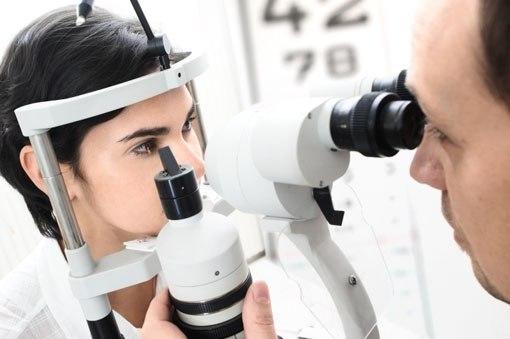 Где купить очки для проверки зрения